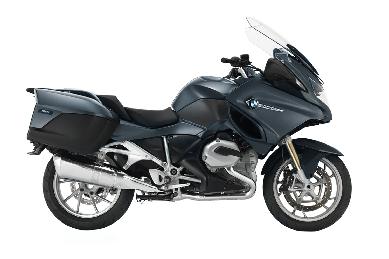 Moto Rental Bmw R 1200 Rt Lc
